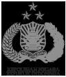 Logo untuk dasi Polri